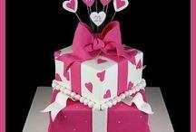 My Cake Decorations