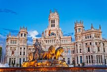 O2 Travel - Madrid / Discover great places to eat and attractions you'll love - all in the beautiful city of Madrid. If you want more great info like this, download the O2 Travel app here: http://po.st/O2travelapp. Also don't forget, you can access all the data you need in a day for just £1.99 when in Europe, sign up here: http://po.st/O2Travel