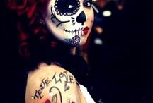 Face painting / by Jo Furnival