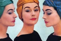 Classic Glamour / Timeless fashion