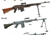 Pušky
