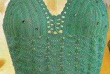 crochet clothes projects to try