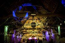 My Work: The Tythe Barn, Launton Wedding