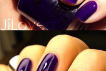 Makeup & Nails / by rosa rivas