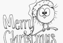 Christmas handlettering inspiration'