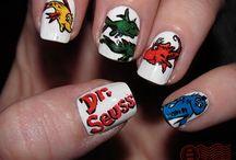 Nails :) / by Jayme Z