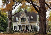 Location, location, location / my humble future abode