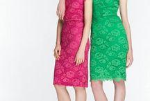 Wardrobe / I Like...