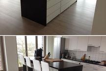 Keuken hacks