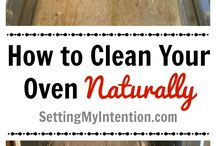 Household Cleaning Hacks