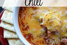 chili crockpot