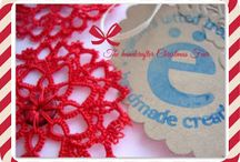 The Handcraft Seller Blog Christmas Fair / The handcrafters Christmas Fair: add your handmade Christmas gifts and be featured in The Handcraft Seller Christmas Fair