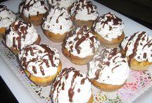 Muffinok
