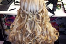 Stylish hair styles / by Jennafer Roberts