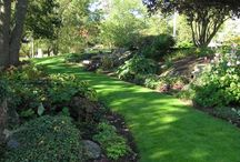 Fantastic Yards / Yard work is very rewarding. In the Pacific Northwest we are blessed with the perfect amount of sun and rain. It's the perfect environment to grow beautiful green grass. Here are some yards that I admired for their hard work and beauty. Please visit me at www.SWpdx.net