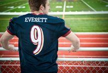 Photography - Football Inspiration