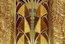 Art Decó