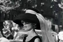 People   Audrey Hepburn