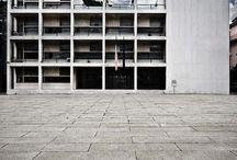 Terragni / Architecture. Giuseppe Terragni
