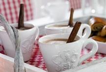 Çay kahve zamanı
