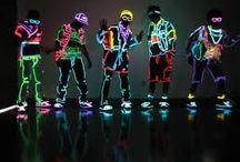 Neon Night DG Event / by patti Johnson