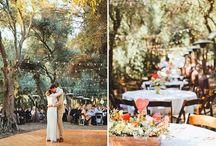 Wedding Setting Inspiration
