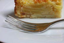 Food: Desserts / by Linda Cencelewski