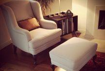 Koltuk / Armchair / Duygun Mobilya / Furniture