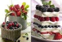 красивые фото / Food style