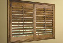 Heritance® Handcrafted Shutter Series / The Heritance® Hancrafted Shutter Series was named Product of The Year by the Window Coverings Manufacturing Association (WCMA). This plantation style shutter blends the natural elegance of genuine wood with custom artistry allowing for a unique custom look.