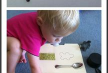 bebek aktivite