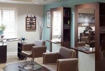 Masonic Home Hair and Nail Salon / Masonic Home in St. Petersburg