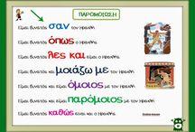 Γλωσσα-Γραμματικη