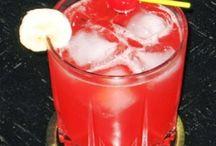 os drinks da viddda'