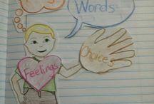 Language Arts Education / by Cindy Chotos