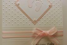 Cards - Newborn