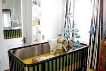 Kid's Rooms / by Lindsay Duckworth