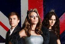 Royals / British Invasion / by Emma Franklin