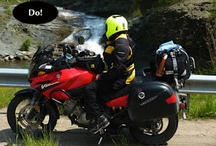 Motorcycle Tips / by Cycle Trader