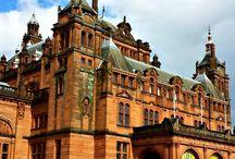 Must See Glasgow / Glasgow in Scotland