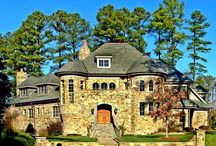 Castles in North Carolina / by Katie