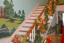 Christmas at Lairdland Farm / This board is for people interested in historical events surrounding Civil War era, Victorian era, and Edwardian era. The board concentrates on Christmas Events at Historical/ Antebellum Homes in Tennessee or the Southern portion of the United States.