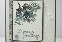 Cards / by Lori Bowyer