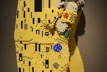 Klimt! / by Jillian Way