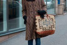 Finnish street fashion / Уличная финская мода