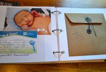 Baby Book.