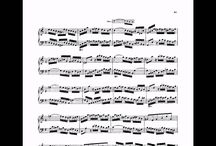 WTC Well Tempered Clavier Book