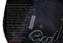 Gully Klassics / Gully Klassics Clothing Co. is an experiential North American street wear brand that caters to both Ladies and Men with ready to wear apparel. - www.gullyklassics.com
