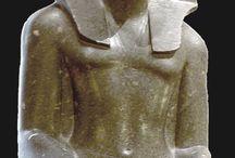 Egypt-Senusret III