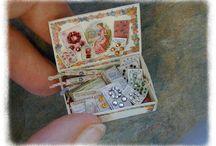 dollhouse n miniature